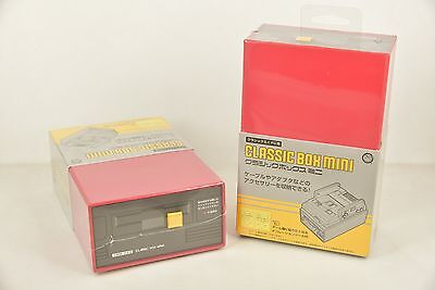 Family Computer Disk Drive Box for mini Famicom FC NES Console (JAPAN)