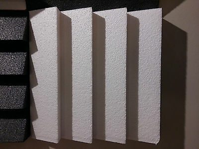 Sound Diffuser Panel (set of 10 pieces)