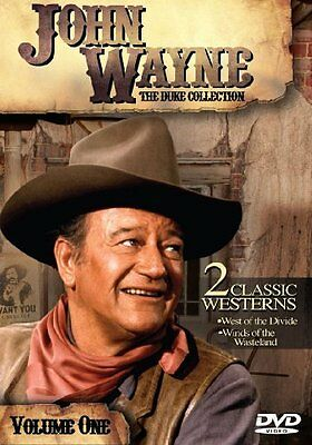 John Wayne: The Duke Collection, Volume One (West of the Divide / Winds of the W