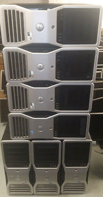 *Dell Workstation Joblot* T7610 T7400 T5500; Xeon; 12-256GB RAM- Offers £/system