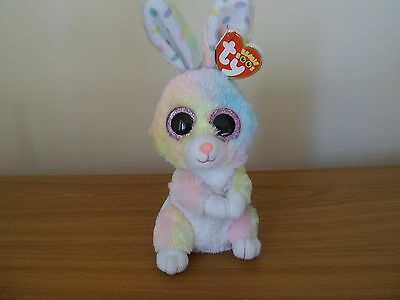 Ty Beanie Boos Boo Bubby rabbit - the new release for Easter 2017