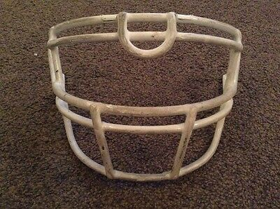Schutt Helmet Facecage White American Football