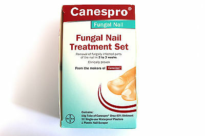 Canespro Fungal Nail Infection Treatment Set