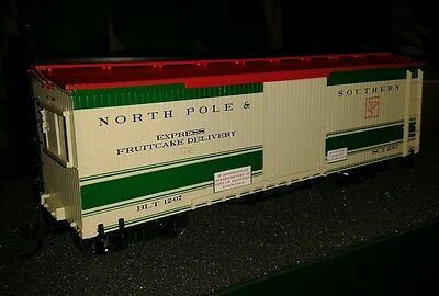 Bachmann On30 BOX CAR.