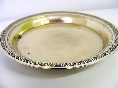1860-1935 Old Christofle Silver Ashtrays