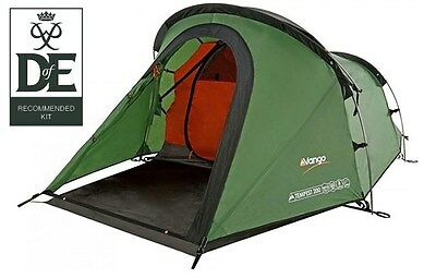 **New** Vango Tempest 200 Two Person Tent