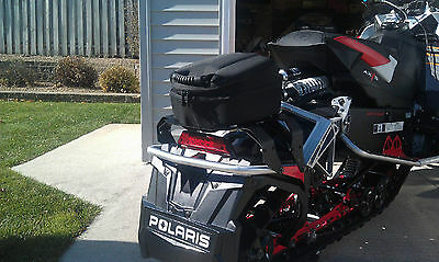 Polaris 2015/16 Axys Rush/Switchback Cargo tail rack Pro S Pro X