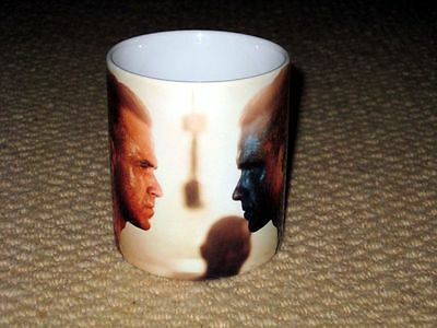 Robbie Williams The Heavy Entertainment Show Great Colour MUG