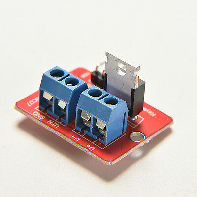 MOSFET Button IRF520 MOSFET Driver Module for Arduino ARM Raspberry EPCA