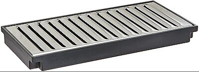 Plastic Drip Tray Drain for Coffee Station & Draft Tap Beer Tower Faucet Drips