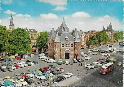 Amsterdam, The Weighing House