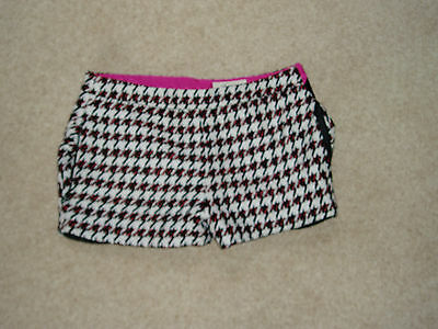 Somerset by Alice Temperley Girls' Tweed shorts Age10