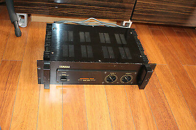 yamaha professional Series p2100 ns-10 ns-10m studio power amplifier pc2002 #2