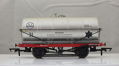 R6289/3  Hornby Triang I C I Tanker No31 Very Good Condition  Oo Gauge     Jbm6A