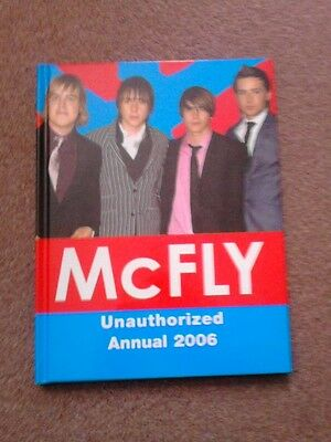 McFly 2006 Annual
