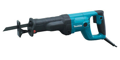 11 Amp Reciprocating Saw w/ Tool-less Blade Change Makita JR3050T New