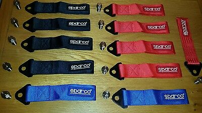 BMW E36 E46 Z3 Sparco tow strap racing drifting performance upgrade