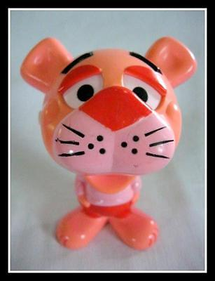Vintage Rare Pink Panther Chatter Chum Mattel 1976 Collector Toy