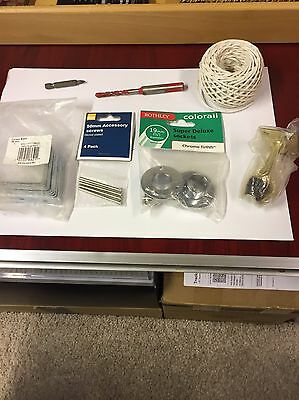 Job Lot Of Brand New High Quality Heavy Duty Professional Fixings & Hardware
