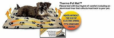 Ethical Pet Spot Sleep Zone Thermo Pet Mat 18 X 14