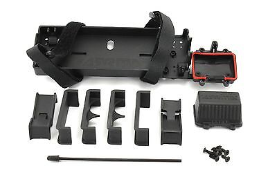 Arrma Talion 6S BLX Battery Tray Strap Radio Box Set 320192 320169 Typhon Kraton
