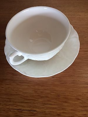 Wedgwood Coalport countryware Cups And Saucers - Set Of 10