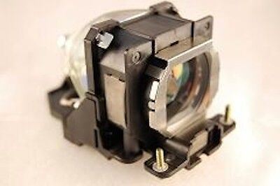 PJxJ Replacement lamp module with Casing for Panasonic PT-LAE700/800 Beamer