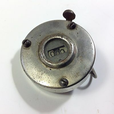 Vintage Hand Counter