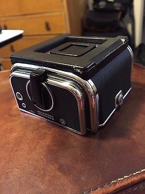 Hasselblad A24 220 film back with dark slide