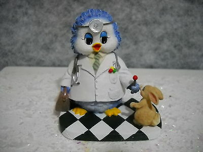 Sonshine Promises Blue Bird A Healing Touch Style #7074 #756 Nib