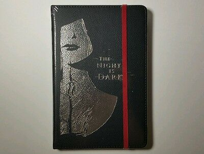 Game Of Thrones Journal Loot Crate Exclusive