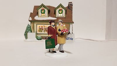 "New Department 56 Original Snow Village ""collectors Club House"" 5654800 Retired"