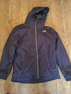 North Face Quest Insulated Jacket Coat
