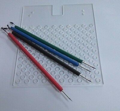 BDM probes , KTAG Probes , CHIP TUNING PROBES ,ECU reading probes