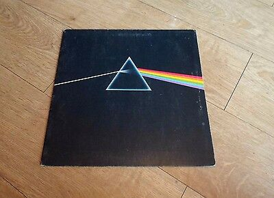 The Dark Side Of The Moon - 1973 - Pink Floyd