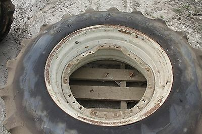 tractor wheels ford fitment
