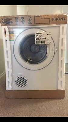 Brand New Simpson 6KG Clothes Dryer with 4 Year Extended Replacement Warranty