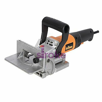 Professional Biscuit Jointer 760W Tbj001 Jointers Dowel Jointers