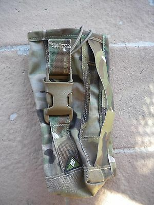 C2R Mbitr Radio Pouch Multicam New Prc148/152   Crye Lbt Cag Delta Paraclete