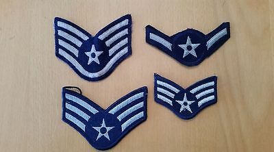 Lot Insignes Us Air Force Ww2 Militaria Jeep