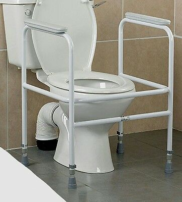 toilet support frame collection