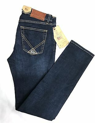 Jeans Roy Rogers Man, Model 927 Peter , New Collection