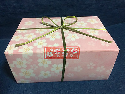 29pc Sakura Gift Box Japanese KitKat Set 26-27 flav Japan Kit Kat Christmas Gift