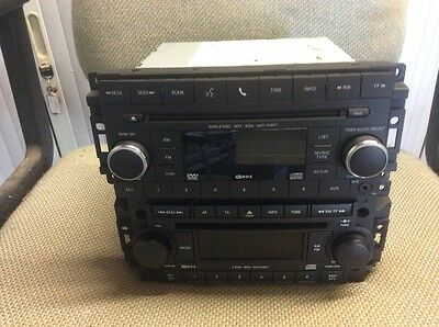 jeep compass stereo