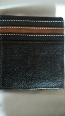 pavers leather wallet