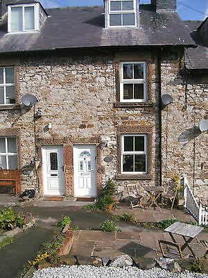 MAY 13th 7 DAY  BREAK BAKEWELL PEAK DISTRICT HOLIDAY COTTAGE