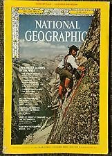 National Geographic Magazine June 1974 - Unfamiliar Glories Of The West