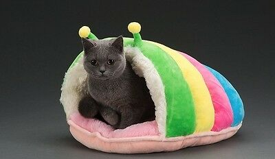 NEW KIMHOME 2017 CAT Winter Warm Soft Dog House Kennels Cat Bed Sofa