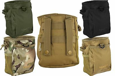 Viper Tactical Elite Dump Molle Pouch Paintball Airsoft MagFed PaintNoMore