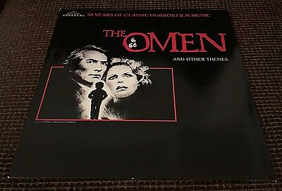 The Omen And Other Themes Lp